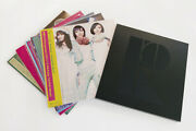 Perfume Complete Lp Box Limited Vinyl Record 6lp New Game Jpn Triangle Best