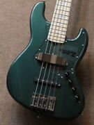 Atelier Z M 265 Ctm Gmb 19p 502185 Electric Bass