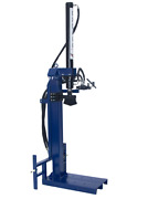 Oxdale Products Tm1000 Hydraulic Tractor Mounted Log Splitter Splits Up To 36