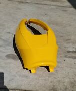 10 09 08 11 Can Am Renegade 800 Front Fender 705003557 Plastic Yellow