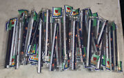 Lot Of 50 Packages Of Washington Mutual Wamu Pencils - 100 Pencils - New/sealed