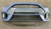 2015 2016 2017 2018 Ford Focus Rs Front Bumper Cover Complete With Grill/mount