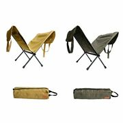 Camping Firewood Log Storage Rack Carrier Tote Outdoor Carry Package Wood Holder