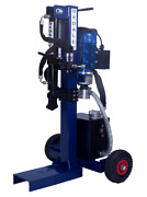 Oxdale Products E400 Electric Log Splitter 10 Ton Ram Splits Up To 18