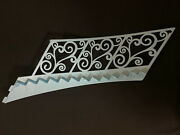 Disney Princess Ultimate Dream Castle Stair Railing Only Replacement Part