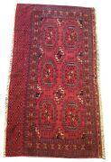 914 - Beautiful Turkmen From The 19th Century For Horse Or Chuval Cover