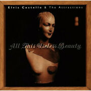 106elvis Costello And The Attractionsandndashall This Useless Beauty-u.s. Cd 1996-new