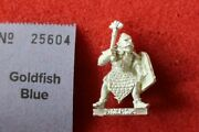 Games Workshop Lord Of The Rings Mordor Orc Axe And Shield Metal Figure Orcs Lotr