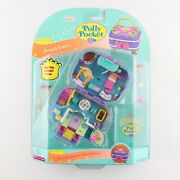 Polly Pocket Vintage 1996 Jewel Case Ultra Rare New And Sealed