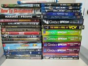 Blu Ray's, Dvd's And Vhs - You Choose - Updated 8/13