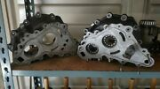 Lola T97 Indy Lights Transmission Parts. 2 Bearing Carriers .