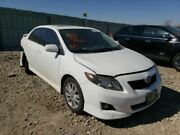 Motor Engine 1.8l 2zrfe Engine With Variable Valve Timing Fits 09-10 Corolla 941