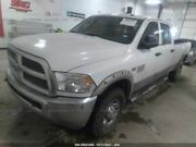 Front Axle 3.73 Ratio Fits 13 Dodge 2500 Pickup 941579