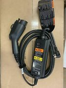 2016-2019 Chevrolet Volt Bolt Genuine Gm Battery Charger Cable 24295426 70 Feet