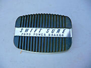 New Old Stock 1954 1955 1956 1957 1958 Power Brake Pedal With Standard Trans