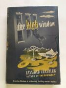 The High Window - 1st. Tower Books Ed. By Raymond Chandler