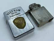 Vietnam Usa Zippo Snoopy Peanuts Double-sided Engraved Oil Lighter Military 1969