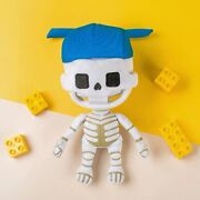 Supercell Clash Royale Clash Of Clans Skeleton Plush