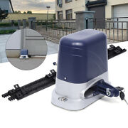 Sliding Gate Opener Electric Automatic Motor Remote Rolling Driveway Gate 2900lb