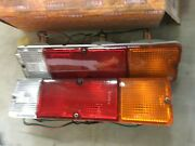 Suzuki Samurai 410j Surplus Of Parts All New Sold As A Single Package