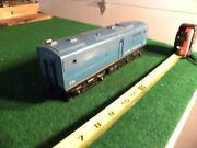 Lionel 224 Un-powered B Diesel - United States Navy - Made 1 Year -fast Ship