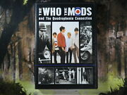 The Who The Mods And The Quadrophenia Connection Very Good/ Like New Condition
