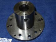Kalamazoo 5c Collet Fixture With 6 1/2plate