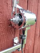 Restored Antique Electric Dentist Drill Wall Mount Swing Arm Dremel Rotary Tool