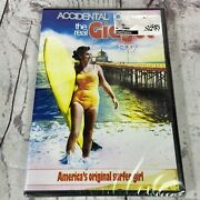 Accidental Icon The Real Gidget Story Dvd 2011 Documentary Brand New Q