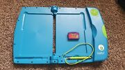 Leapfrog Leappad Learning System 2001 30004 Unit W/ 1cart My First Leap Pad Frog