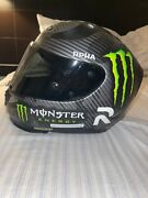 Rpha 11 Pro 94 Special Monster Size Large Dark Smoke Windscreen Practically New