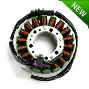 Magneto Stator Coil For Yamaha R6 Yzfr6 Yzf-r6 1997 1998 1999 2000 2001 2002