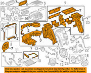 Gm Oem Hvac-ac And Heater Assembly 23369529