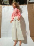 Vintage Tuesday Taylor Doll Super Model Fashion Ideal 1978