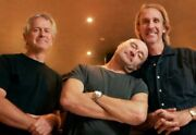 Genesis Chicago Concert Tickets - Section 122row 6 - Two Rare Aisle Seats