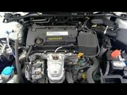 Engine 2.4l Vin 1 6th Digit Coupe Federal Emissions Fits 13-15 Accord 537673