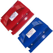 Red And Blue Duct Board Tools 2in - Amcraft