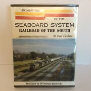 The Railroad Scene William D Middleton 1969 Second Printing Hardcover