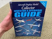 Aircraft Display Model Collector Guide Verkuyl Pacmin Westway Topping Models