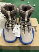 Adidas Yeezy Desert Boot Taupe Blue Gy0374 Size 10.5 Ready To Ship To You Today