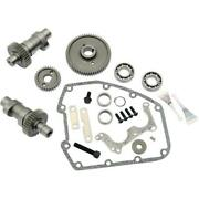 Sands Cycle 330-0335 635 High Output Gear Drive Camshaft Kit