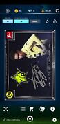 Topps Jude Bellingham Kick Iconic Card Only 100 Population