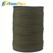 24 Pcs 1000ft 550 Paracord Cord Type Iii 7 Strand 5/324mm Diameter Polyester