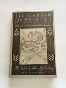 The Garden Of Priapus -1st. American Ed. By Alfred Jarry