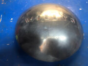 Oem Willys Jeep Chrome Dog Dish Center Cap Hubcap Wheel Cover 8-1/2