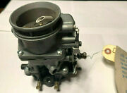 Flat Head Ford V-8 Carburetor - New Old Stock 1949-53 Ford Car-made In Usa
