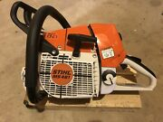 Stihl Ms461 Chainsaw New Power Head