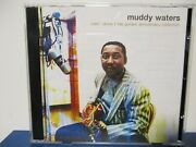 Muddy Waters - Rollin' Stone Gold Anniv. Collection - 2 Cd Set - Mint E21-1335