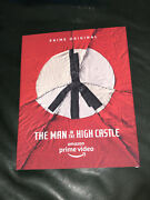 The Man In The High Castle Complete Season 3 2018 Fyc 4 Dvd Set