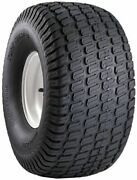 2 New Carlisle Turfmaster Lawn And Garden Tires - 15x600-6 Lrb 4ply 15 6 6